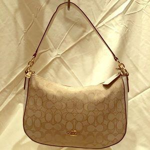 Coach Chelsea crossbody or handbag
